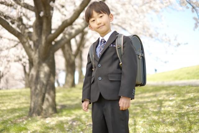 小学生の男の子12